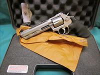 Smith & Wesson Model 686  COMPETITOR .357 mag NIB