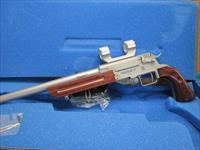 Freedom Arms model 2008 .223 rem. New in Box.