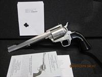 Freedom Arms Model 83 Premier.454 Casull 7 1/2