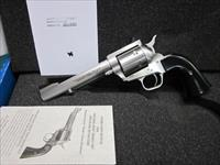"Freedom Arms Model 97 Premier .22LR. 5 1/2"" NIB"