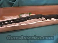 Remington 870 Police 7 shot parkerized 12ga.