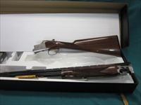 "Browning Citori Superlight FEATHER 20ga. 26"" New in box"