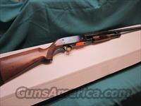 "Ithaca Model 37 Featherlight 12ga. 26"" vent NIB"