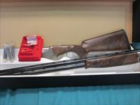 "Browning Citori 12ga. 525 Sporting Ported Midas tubes 30"" Like new with box"