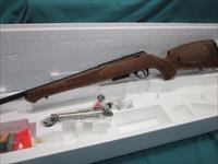 Anschutz Model 1770D .223 Rem cal New in box