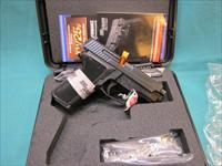 Sig Sauer P229 .40 S&W New with (2) 12 rd. mags