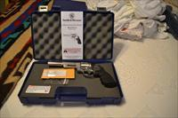 Model 629-6 Smith & Wesson