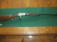 Browning Model 65 High Grade 218 Bee