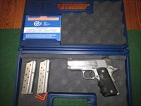 Colt Defender 9mm 80 Series