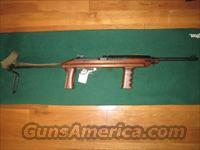 Iver Johnson M1 Carbine Paratrooper
