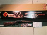 Winchester Limited Edition Centennial