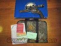 Colt Anaconda Realtree