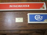 Winchester/ Colt SAA  Commemorative Set