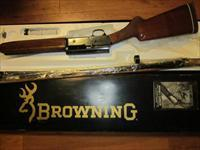 Browning A-5 Magnum 20 Invector
