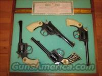 Iver Johnson 100th Year Commemorative
