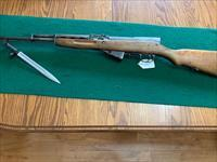 SKS Early Issue Rifle