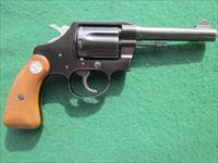 Colt Cobra Light Weight