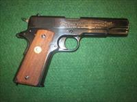 Colt 1911 WW 1 Series Belleau Wood