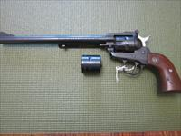 Ruger Single Six 9 1/2