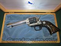 Colt New Jersey Terecentenary Scout