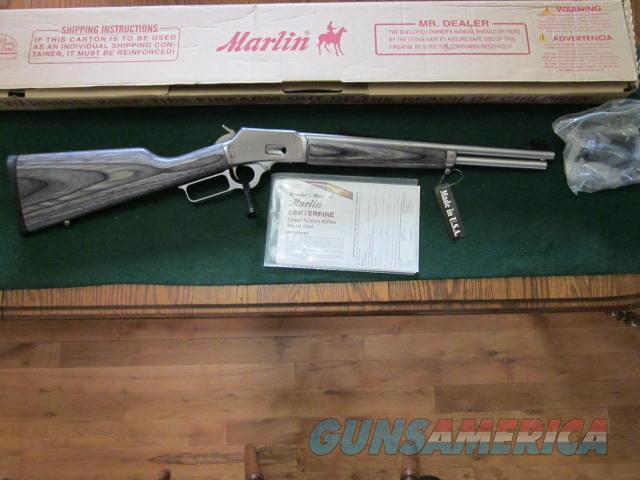 Marlin 1894 SS 41 Magnum