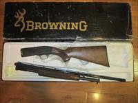 Browning Model 42