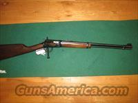 Winchester 9422 Jakes 2001