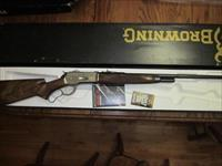 Browning Model 71 Rifle High Grade