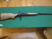 New England Arms Handi- Rifle