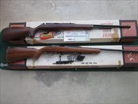 Remington Model 591 and 592 5mm Mag