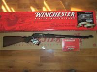 Winchester 9422 Final Tribute 22 Mag