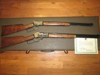 Marlin 39 And 336 Presentation Brace Of 1000