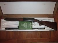 Remington 1100 Ohio Gun Collectors Association
