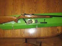 Remington 541S Custom Sporter