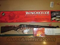 Winchester Final Tribute 9422 Legacy HG