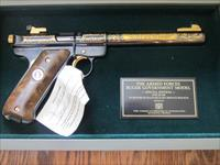 Ruger National Historical Foundation U S Air Force
