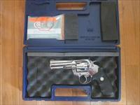 Colt King Cobra Bright Stainless