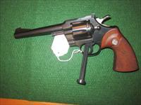 Colt Officiers Model Match