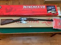 Winchester 9422 Final Tribute High Grade