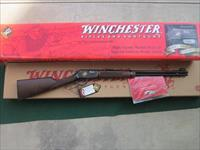Winchester 9422 Final Tribute High Grade Traditional