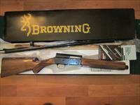 Browning Sweet 16 Invector