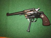 Colt Officiers Model