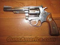 Smith And Wesson 63 No Dash