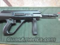 "STEYR AUG SA A3 USA 223 BLACK 16"" RIFLE AUG22301"