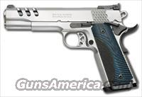 SMITH AND WESSON SW1911PC PERFORMANCE CENTER 45 ACP 170343