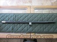 "Browning Gold 10GA 26"" Blued Shotgun Barrel"