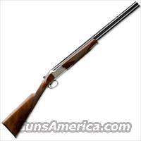 "Browning Citori Superlight Feather Over/Under Shotgun 16 Gauge 26"" Vent Rib Barrel 2-3/4"" Chamber 2 Rounds Walnut Stock Alloy Receiver with Engravings 013055514 SHIPS FREE"