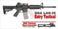 Rock River Arms Entry Tactical LAR-15 223