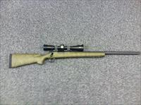 Remington 700 HB .308 Win