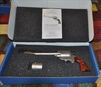 .475 Linebaugh with .480 cylinder